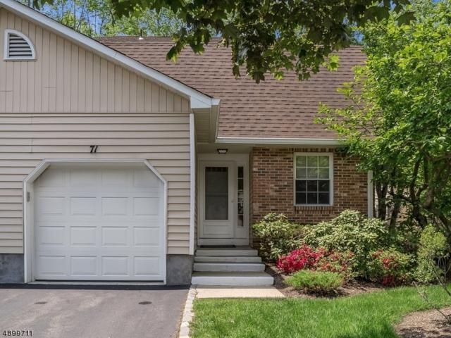 71 Canterbury Rd, Chatham Twp., NJ 07928 (MLS #3558957) :: Weichert Realtors