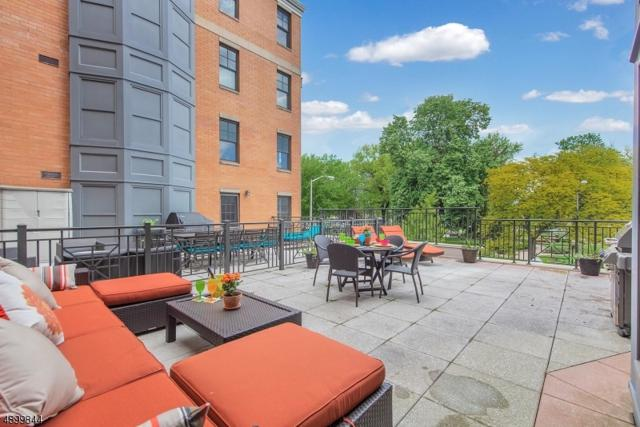 40 W. Park Place 212 #212, Morristown Town, NJ 07960 (MLS #3558963) :: Mary K. Sheeran Team