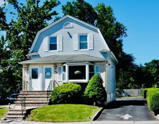 155 Westfield Ave, Clark Twp., NJ 07066 (MLS #3558982) :: The Sue Adler Team