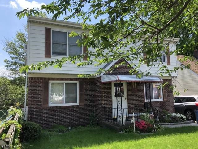 248 Farnham Ave #2, Lodi Boro, NJ 07644 (#3559029) :: NJJoe Group at Keller Williams Park Views Realty