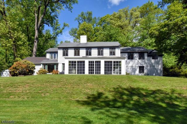 55 Mountain Ave, West Orange Twp., NJ 07052 (MLS #3559034) :: Coldwell Banker Residential Brokerage