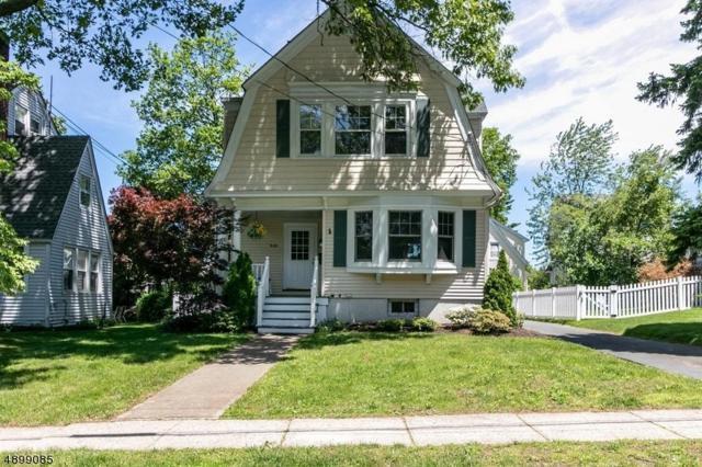 949 Ripley Ave, Westfield Town, NJ 07090 (MLS #3559046) :: Coldwell Banker Residential Brokerage