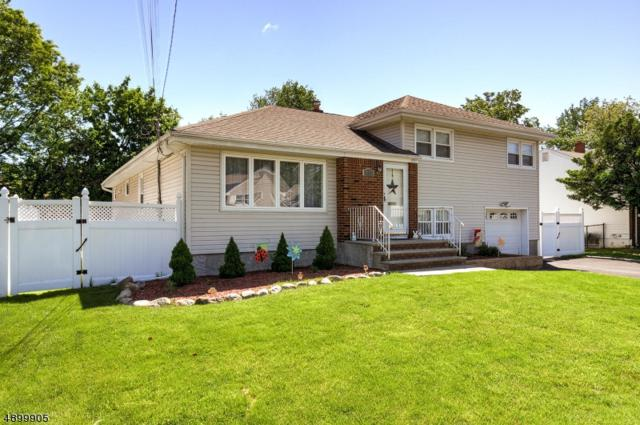 0 Pine Ave, Fair Lawn Boro, NJ 07410 (#3559050) :: NJJoe Group at Keller Williams Park Views Realty