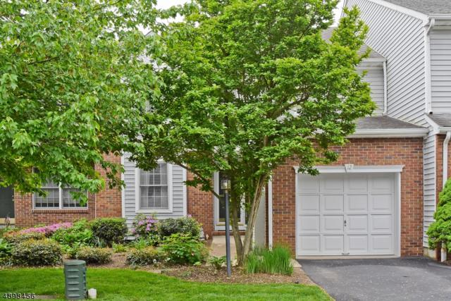 12 Ashwood Trl, Boonton Twp., NJ 07005 (MLS #3559062) :: Zebaida Group at Keller Williams Realty