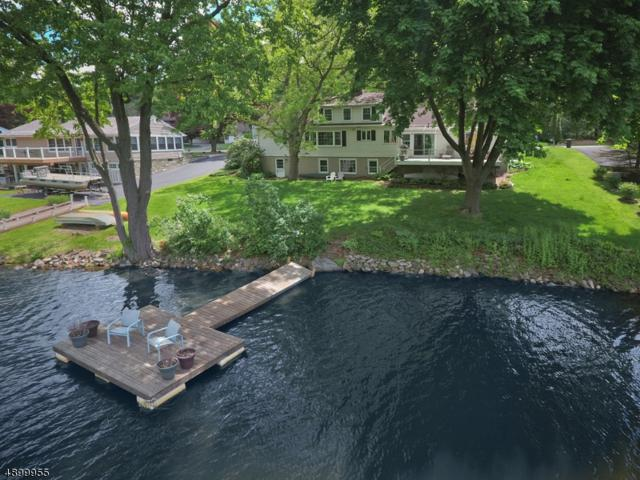 123 Elm Ave, Andover Twp., NJ 07860 (MLS #3559068) :: Coldwell Banker Residential Brokerage
