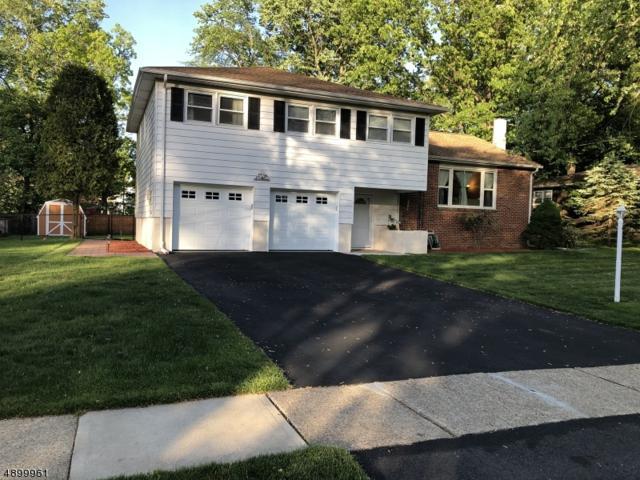 16 Toby Dr, Roxbury Twp., NJ 07876 (MLS #3559071) :: The Dekanski Home Selling Team