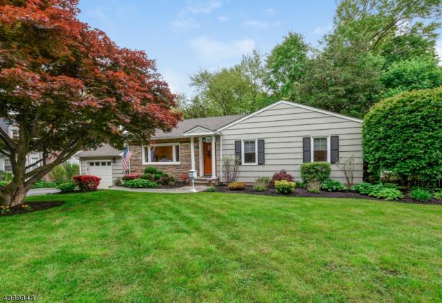 1460 Pleasant Valley Way, West Orange Twp., NJ 07052 (MLS #3559080) :: Coldwell Banker Residential Brokerage