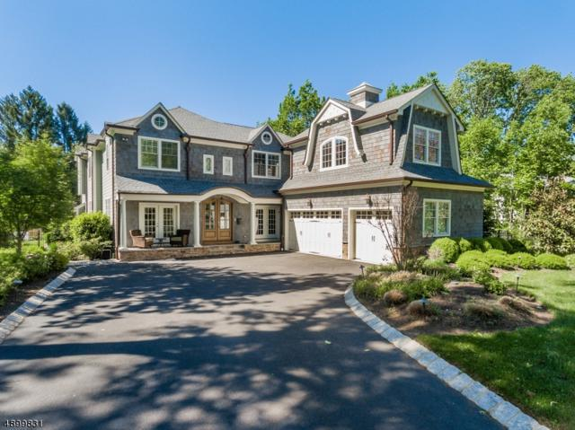 33 Clive Hills Rd, Millburn Twp., NJ 07078 (MLS #3559122) :: The Sue Adler Team