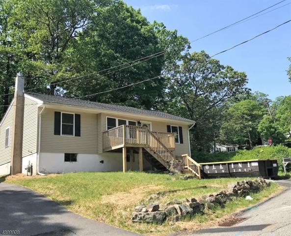3 Comanche Ave, Rockaway Twp., NJ 07866 (MLS #3559234) :: The Dekanski Home Selling Team