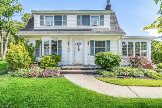 29 Sunset Rd, Pequannock Twp., NJ 07444 (MLS #3559350) :: Pina Nazario