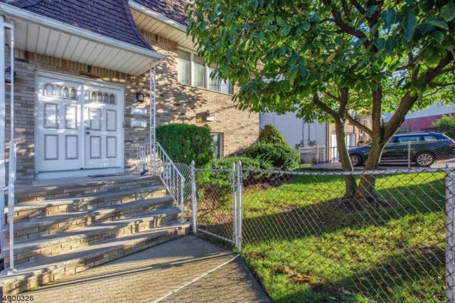 21 Pleasant, Clifton City, NJ 07013 (#3559404) :: NJJoe Group at Keller Williams Park Views Realty