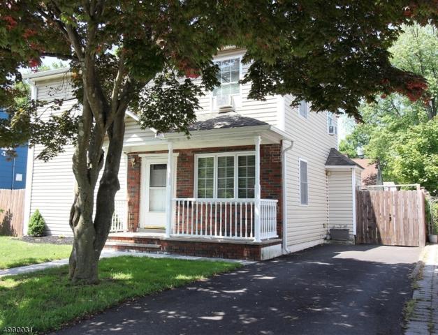 37 Smith Ave, Wanaque Boro, NJ 07420 (MLS #3559444) :: William Raveis Baer & McIntosh