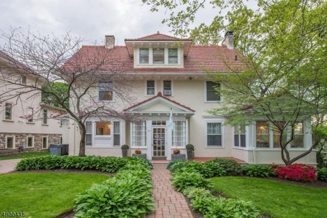 21 Edgewood Ave, Nutley Twp., NJ 07110 (MLS #3559489) :: Coldwell Banker Residential Brokerage
