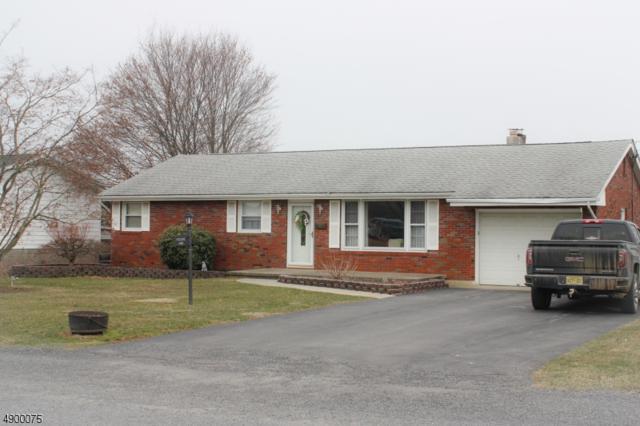 416 Liggett Blvd, Pohatcong Twp., NJ 08865 (MLS #3559540) :: SR Real Estate Group