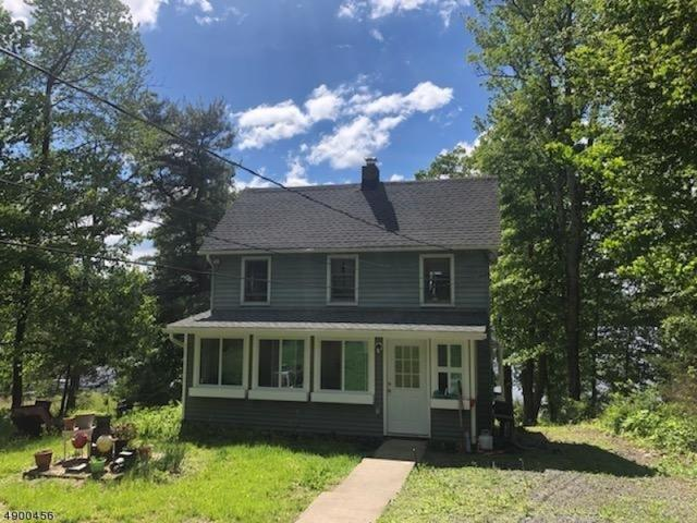 122 W Owassa Tnpk, Frankford Twp., NJ 07860 (MLS #3559668) :: Mary K. Sheeran Team