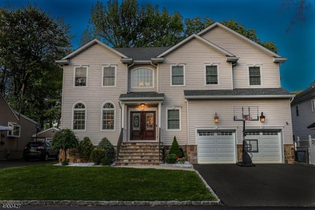 30 Park Dr, Kenilworth Boro, NJ 07033 (MLS #3559698) :: The Dekanski Home Selling Team