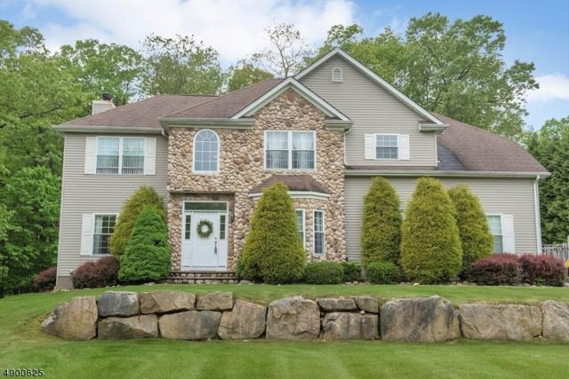 13 Manor Dr, Byram Twp., NJ 07821 (MLS #3559708) :: Weichert Realtors