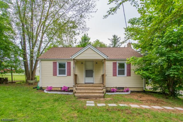 21 Hillside Ave, Mount Olive Twp., NJ 07836 (MLS #3559711) :: REMAX Platinum