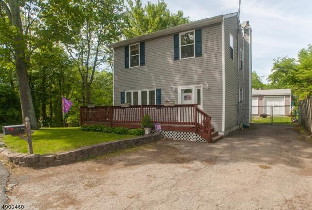 1 Vassar Trl, Hopatcong Boro, NJ 07843 (MLS #3559712) :: Mary K. Sheeran Team