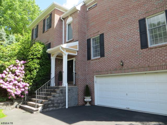 67 Summer Hill Rd, Wayne Twp., NJ 07470 (MLS #3559714) :: Weichert Realtors