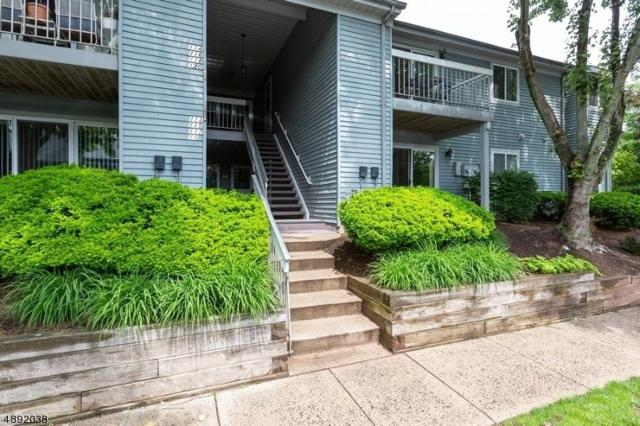 116 Henley Dr #116, Franklin Twp., NJ 08873 (MLS #3559742) :: Zebaida Group at Keller Williams Realty
