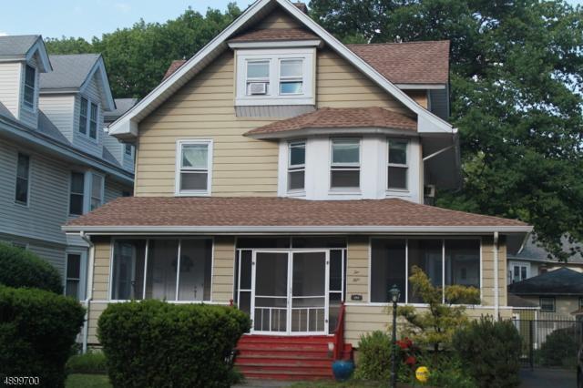 250 Midland Ave, East Orange City, NJ 07017 (MLS #3559795) :: Pina Nazario