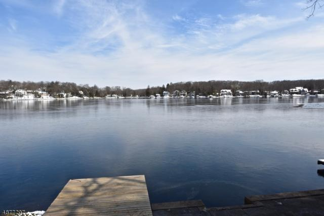 92 W Cedar Lk, Denville Twp., NJ 07834 (MLS #3559802) :: Mary K. Sheeran Team