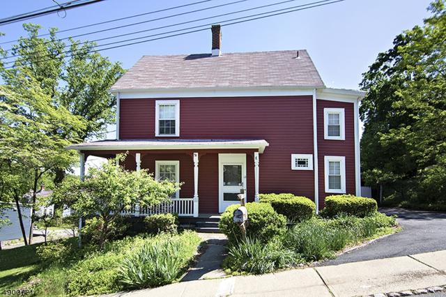 10 Cherry St, Morristown Town, NJ 07960 (MLS #3559809) :: Mary K. Sheeran Team