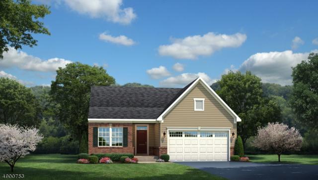 0 Middle Lane East, Mansfield Twp., NJ 07865 (MLS #3559833) :: REMAX Platinum