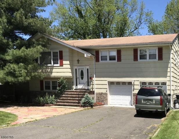 Address Not Published, Paramus Boro, NJ 07652 (MLS #3559865) :: Mary K. Sheeran Team