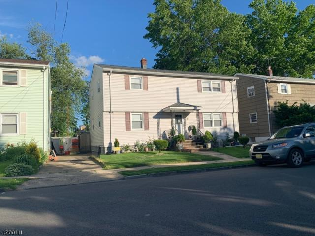 420 Fay Ave #2, Elizabeth City, NJ 07202 (MLS #3559884) :: The Dekanski Home Selling Team