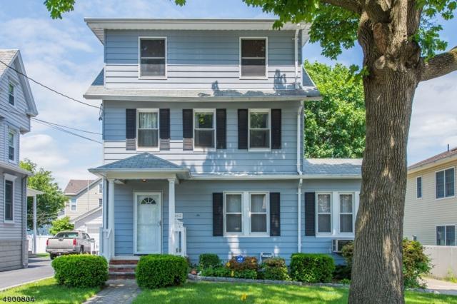 323 Division Ave, Hasbrouck Heights Boro, NJ 07604 (#3559893) :: NJJoe Group at Keller Williams Park Views Realty