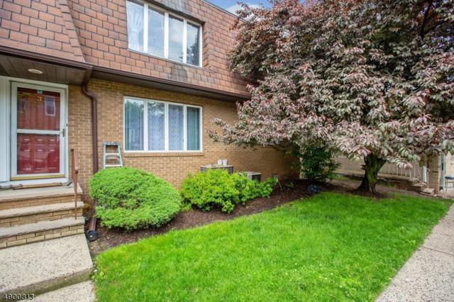 410 Paterson #3, East Rutherford Boro, NJ 07073 (#3559911) :: NJJoe Group at Keller Williams Park Views Realty