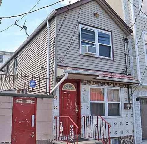 173 Mcwhorter St, Newark City, NJ 07105 (MLS #3559938) :: REMAX Platinum