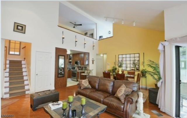 201 Magnolia Rd, Ramsey Boro, NJ 07446 (MLS #3559970) :: Team Francesco/Christie's International Real Estate