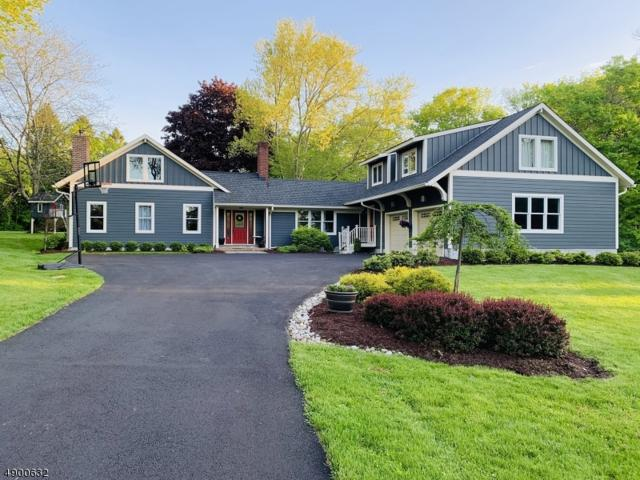 87 Hunters Ln, Sparta Twp., NJ 07871 (#3559979) :: The Force Group, Keller Williams Realty East Monmouth