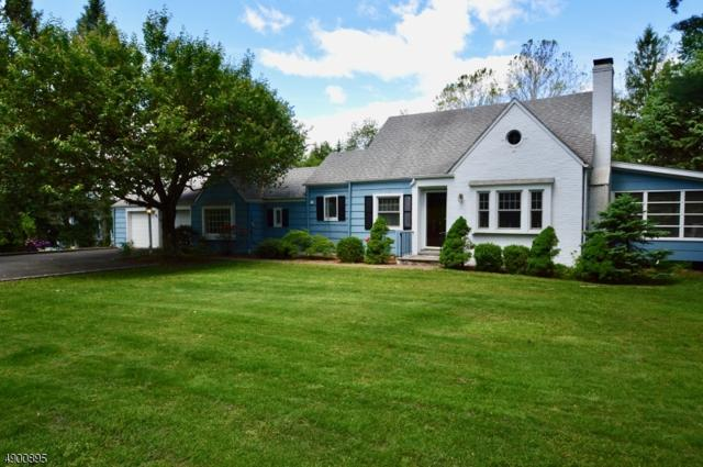 26 Meyersville Rd, Chatham Twp., NJ 07928 (#3559985) :: The Force Group, Keller Williams Realty East Monmouth