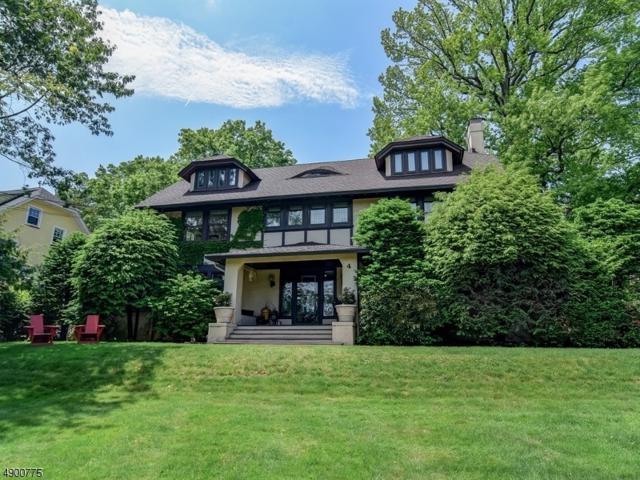 4 Harrison Ave, Montclair Twp., NJ 07042 (MLS #3559996) :: SR Real Estate Group