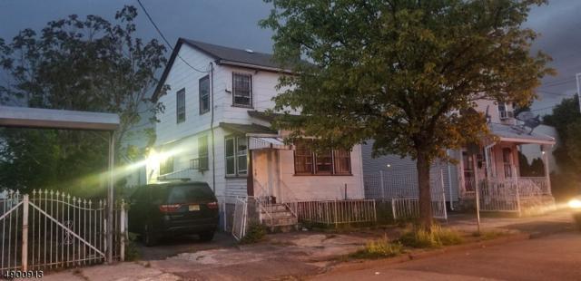 357 S 18Th St, Newark City, NJ 07103 (MLS #3559997) :: SR Real Estate Group