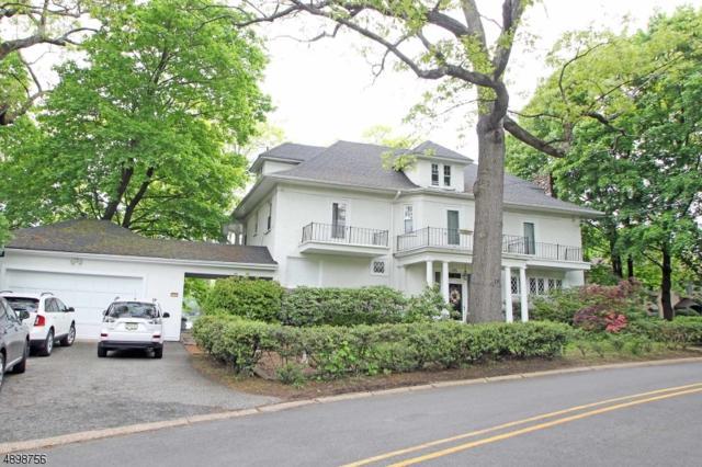 135 Lake Dr, Mountain Lakes Boro, NJ 07046 (MLS #3560004) :: SR Real Estate Group