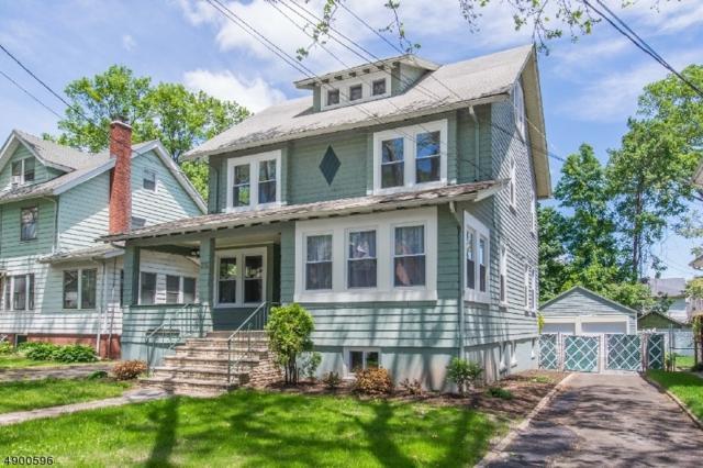 25 Evergreen Ave, Bloomfield Twp., NJ 07003 (MLS #3560018) :: Team Francesco/Christie's International Real Estate