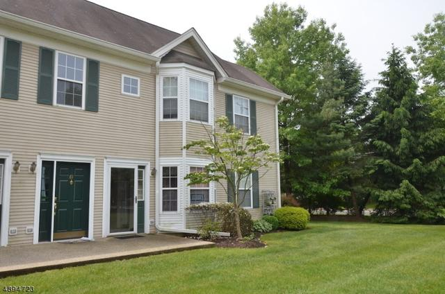 82 Williamson Ct, Bridgewater Twp., NJ 08807 (MLS #3560032) :: Pina Nazario
