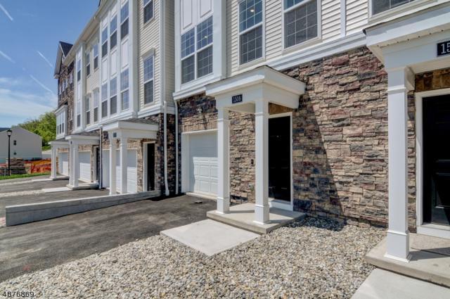 1606 Parkview Ln #10, Rockaway Twp., NJ 07866 (MLS #3560040) :: REMAX Platinum