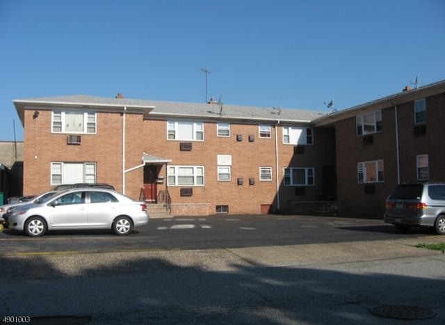 328 9TH AVE, Paterson City, NJ 07514 (#3560058) :: NJJoe Group at Keller Williams Park Views Realty