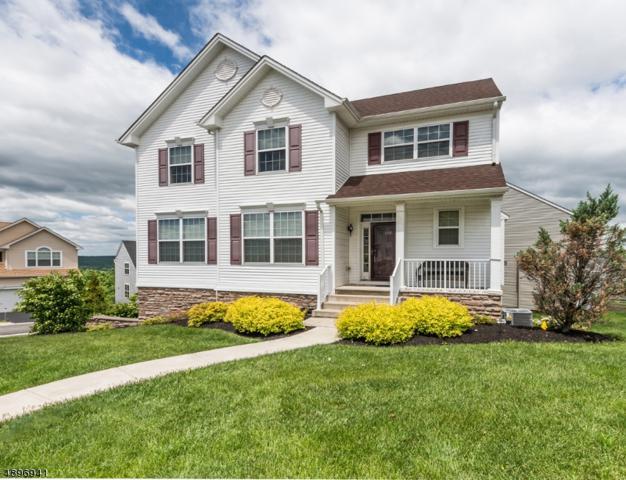 257 Winding Hill Dr, Mount Olive Twp., NJ 07840 (MLS #3560176) :: REMAX Platinum