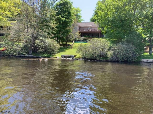109 Pt Breeze Dr, West Milford Twp., NJ 07421 (MLS #3560314) :: SR Real Estate Group