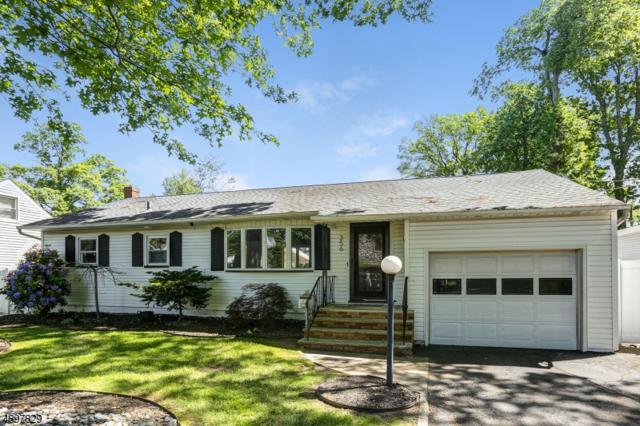 356 Maplewood Ave, Kenilworth Boro, NJ 07033 (MLS #3560473) :: The Dekanski Home Selling Team