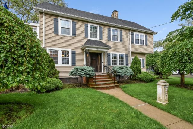 821 Wyoming Ave, Elizabeth City, NJ 07208 (MLS #3560693) :: The Dekanski Home Selling Team