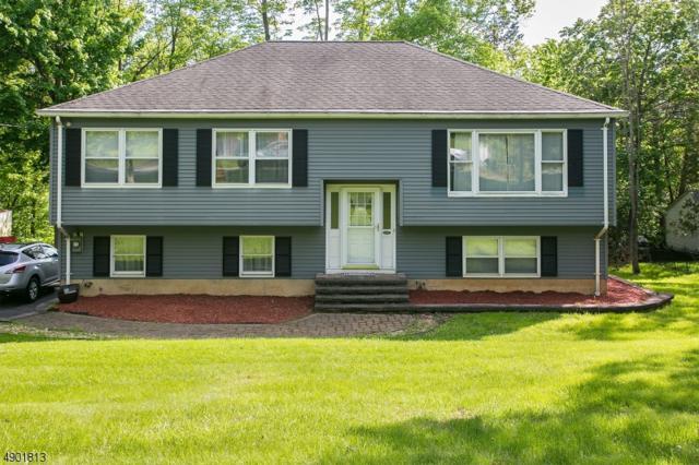 1016 Washington Valley Rd, Bridgewater Twp., NJ 08807 (MLS #3560767) :: REMAX Platinum