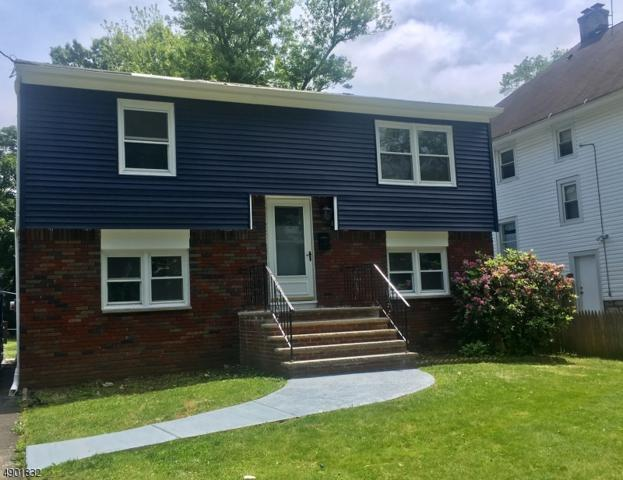 725 Kensington Ave, Plainfield City, NJ 07060 (MLS #3560787) :: REMAX Platinum